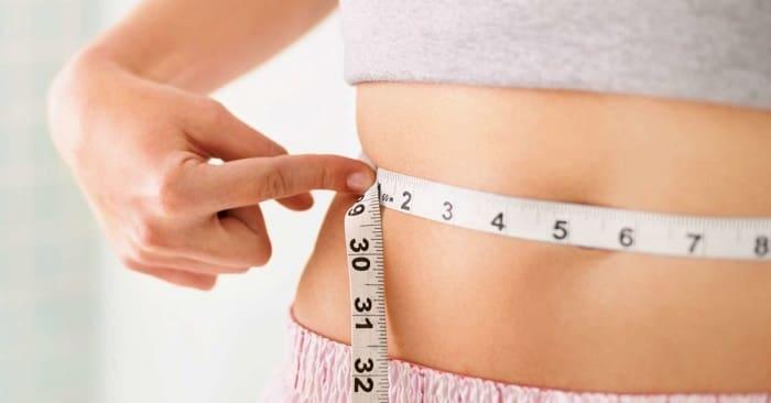 کاهش وزن برای پیشگیری از واریس